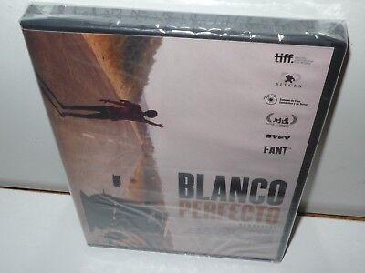 blanco perfecto - downrange - dvd