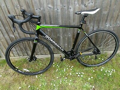 Boardman Cx Comp Men's 55.5cm Large Cyclocross/Road Bike