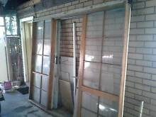 Timber window Ferntree Gully Knox Area Preview