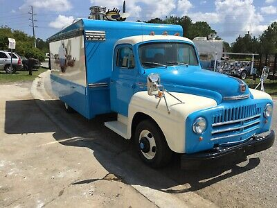 Classic Wood Fired Pizza Truck Draft Beer Food Truck Custom Built To Order