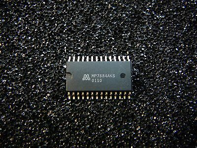 Exar Mp7684aks Analog To Digital Converter Adc 8-bit Smd Soic-28 New