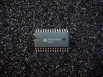 Exar Mp7684aks Analog To Digital Converter Adc 8-bit Smd Soic-28 New