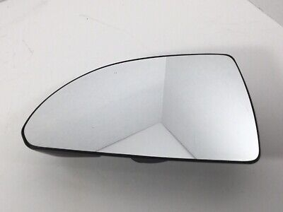 2006-2012 Chevy Impala Driver Left Side Door Mirror Clear Glass OEM