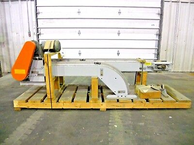 Rx-2114 New Bunting 11626 Magnetic Conveyor