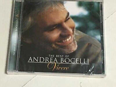 Andrea Bocelli - Best of Andrea Bocelli: Vivere [New