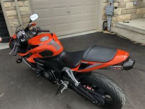 2008 Honda CBR600RR low kms 12000km