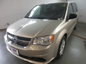 2015 Dodge Grand Caravan 7 PASS! ALLOY WHEELS!! ONLY 60K! SAVE!