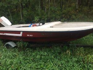14' boat