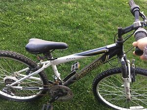 MAKE AN OFFER! Youth Mountain Bike