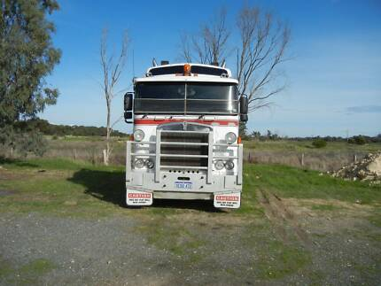 Truck and Trailer Combo Rockingham Rockingham Area Preview