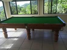 Slate Pool Table Parramatta Park Cairns City Preview