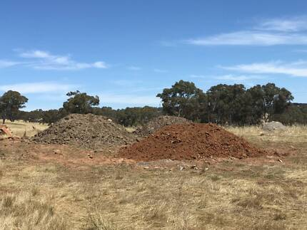Fill / Soil Wanted - Mt Barker Area