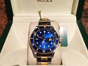 CASH PAID for your ROLEX TAG OMEGA BREITLING GOLD any CONDITION Ashmore Gold Coast City Preview