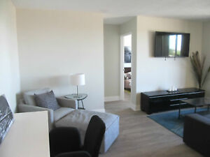 ALL INCLUSIVE 1 Bedroom Brand New,  Downtown!