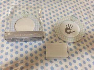 Hand and foot print kit Greta Cessnock Area Preview