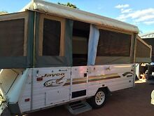 Jayco Swan North Yunderup Murray Area Preview