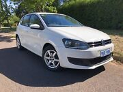 2014 Volkswagen Polo 77TSI Comfortline 1.2L Ainslie North Canberra Preview