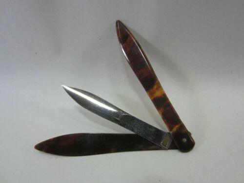 Antique Pocket Seton Needle  M#373