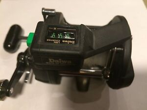 Mint condition Daiwa  Great Lakes 47lc