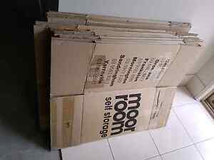 25 moving boxes Pimpama Gold Coast North Preview