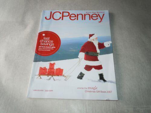 Vtg 2007 Penneys JC Penney Penney