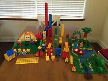 Bulk box of Duplo Marmion Joondalup Area Preview