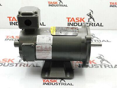 Baldor Cdp3310 .25hp 1750rpm Dc Motor