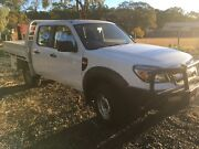 Ford Ranger Dual cab Toowoomba Toowoomba City Preview