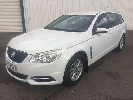 2014 HOLDEN COMMODORE SV6 - MUST SELL Bungalow Cairns City Preview