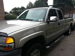 Chevy 2500 pickup for use.. to move whatever Cambridge Kitchener Area image 1