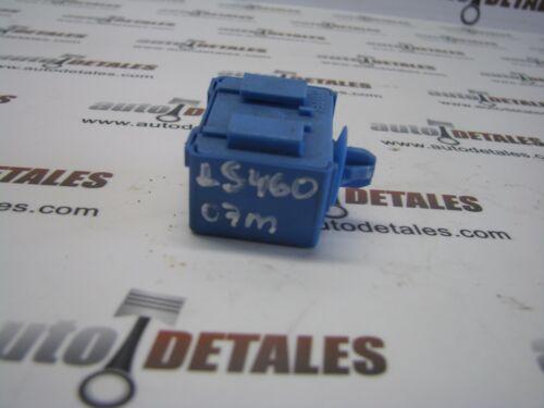 Lexus LS460 Skid Control buzzer module 86652-50010 used 2007