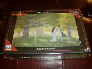 Arwens-Choice-Puzzle-by-Middle-Earth-Puzzles-RARE