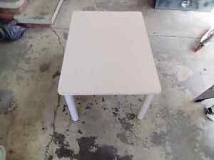 Childs play table Beresfield Newcastle Area Preview