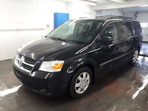 2010 Dodge DODGE GRAND CARAVAN STOW N GO , 4.0L 2010 GRAND CARAV