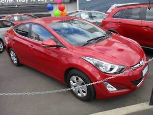 Behold the Hyundai Elantra Moonah Glenorchy Area Preview