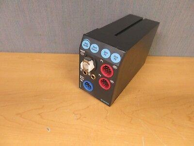 Ge Detex-ohmeda M-netpr..01 Patient Monitor Module Nibp Ecg 2x Temp P1 P2 16233