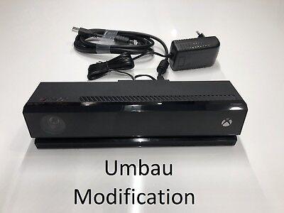 Xbox One Kinect Sensor Adapter Umbau für XBox One S One X & PC USB 3.0 + Nezteil online kaufen
