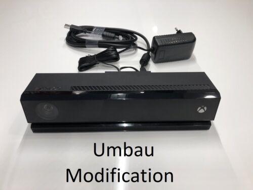 Xbox One Kinect Sensor Adapter Umbau für XBox One S One X & PC USB 3.0 + Nezteil