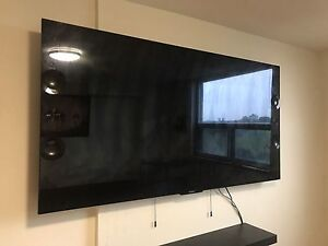 Sony 65 inch moving sale! PRICE IS FIRM!!!!