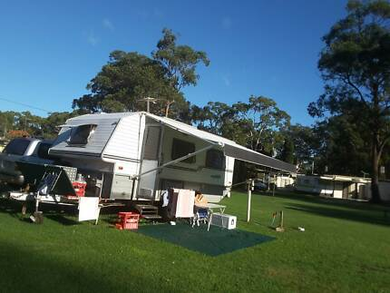 Vinyl Roll Out Awning Replacement Caravan Rv Motorhome