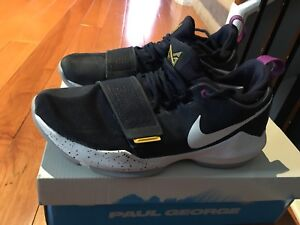 Nike PG 1 for sale size 8.5 men