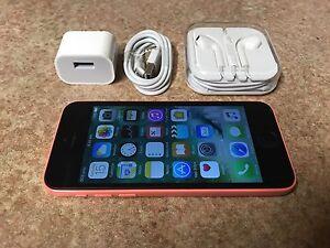 iPhone 5c 32gb Pink Loganholme Logan Area Preview