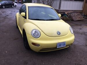 1999 New Beetle Other $ 1800.00 OBO