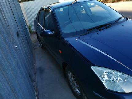 2004 FORD FOCUS FOR SALES Croydon Park Port Adelaide Area Preview