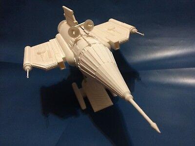 Blakes 7 Federation Pursuit Ship
