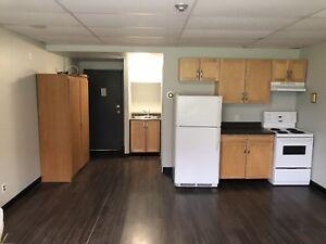 Clean and beautiful Studio Apartment