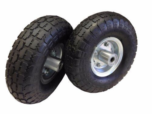 NEW 2 TIRE SET 10