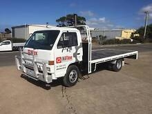 1990 Isuzu NPR300 Tray truck Warrnambool 3280 Warrnambool City Preview