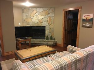 Fabulous Invermere home for rent.