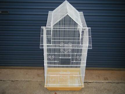 Bird Cage, Suit Budgies / Canary or Finches Coes Creek Maroochydore Area Preview